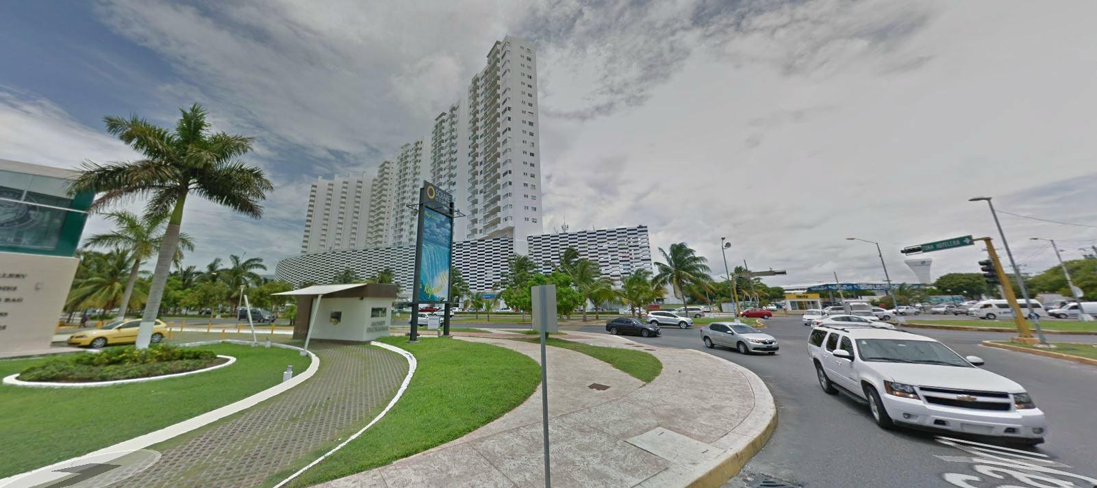 Departamentos en Malecón Américas, Cancún